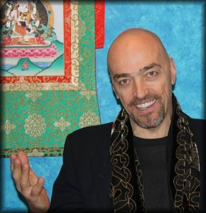 Tantra Teacher - Paul Sterling